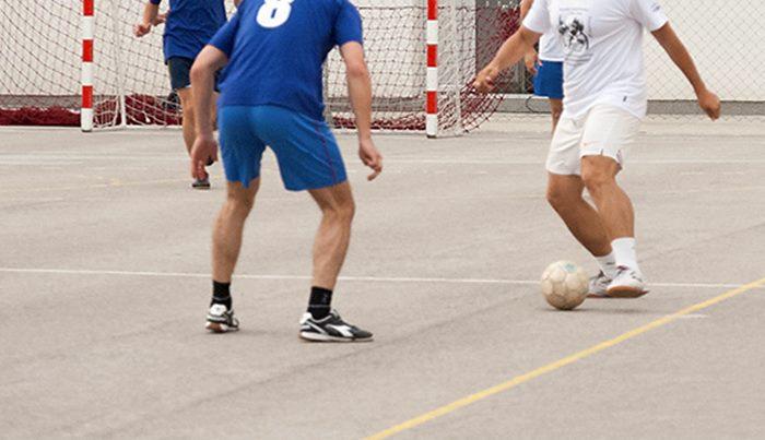 olimpijada mali fudbal