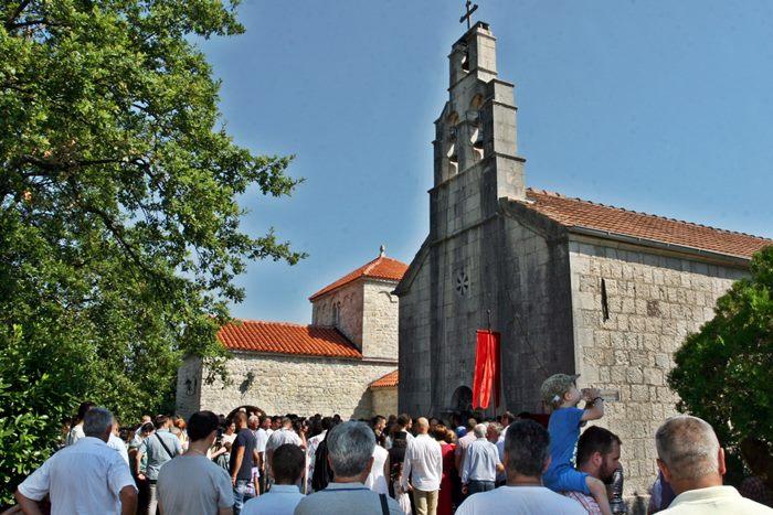 petropavlov manastir krsna slava trebinje