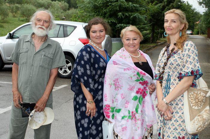 ruski umjetnici trebinje