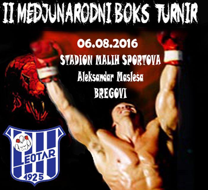 turnir boks trebinje 2016