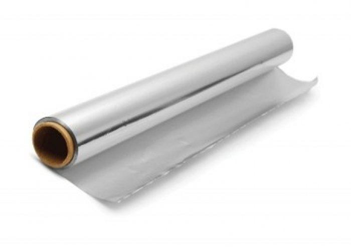 aluminijumska folija