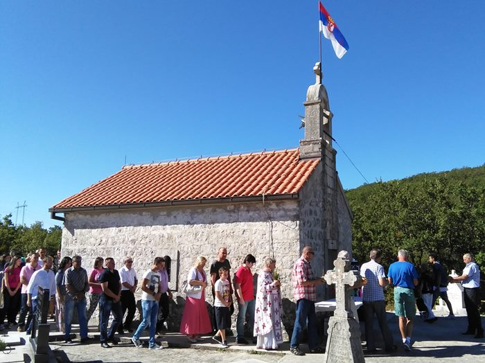 glavska crkva