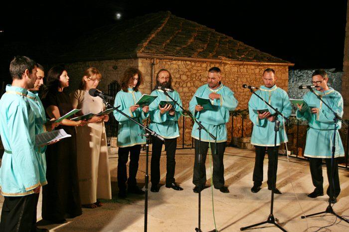 koncert sveti arhangel mihailo trebinje