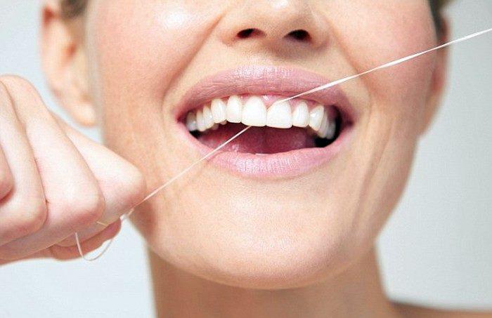 zubi konac