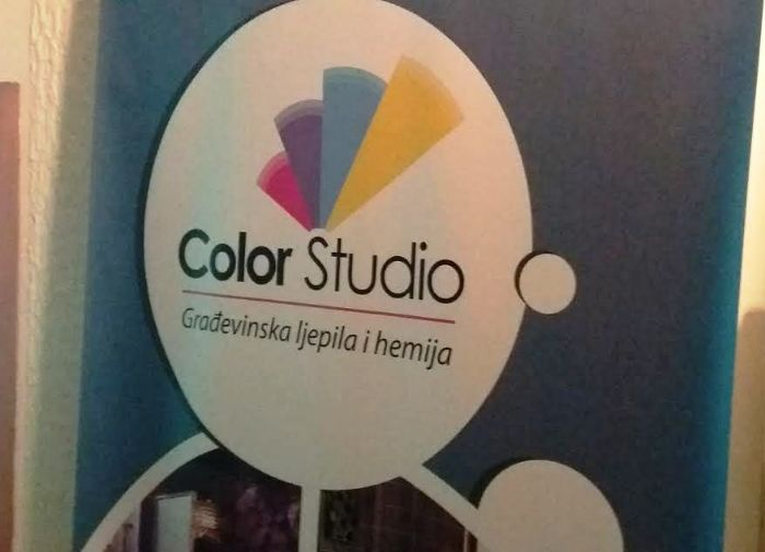 Color studio prezentacija