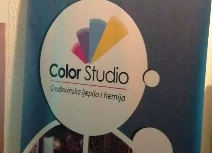 Color studio prezentacija
