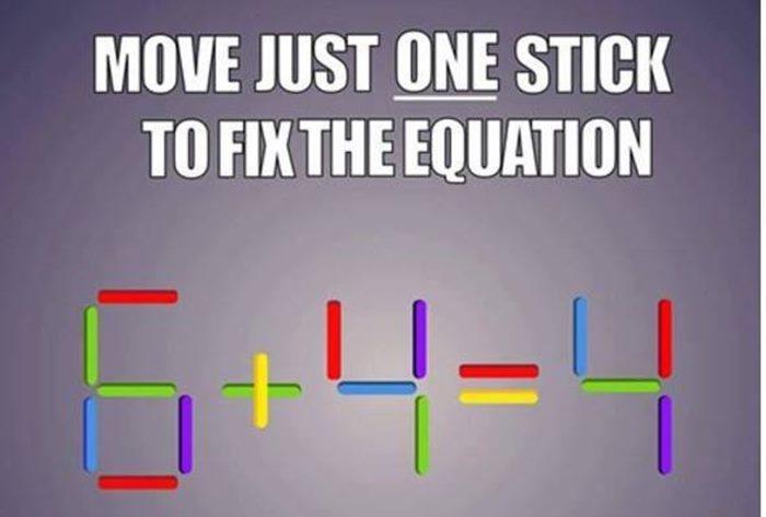 matematicka zagonetka