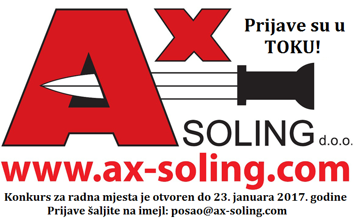 ax soling grude