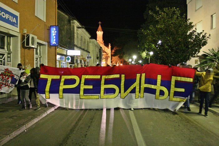 bakljada delija dan republike srpske trebinje