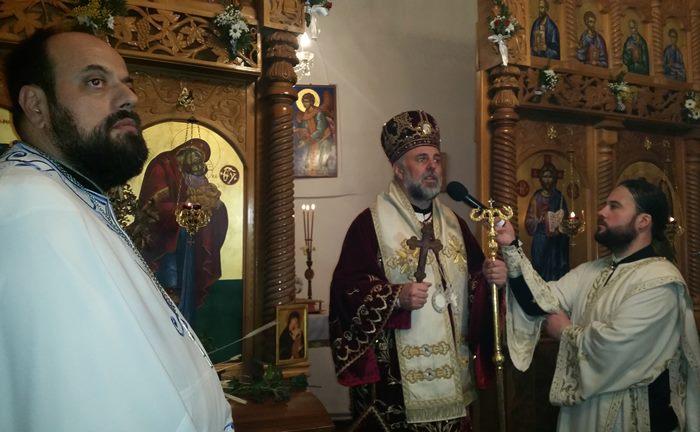 bozicna liturgija mostar