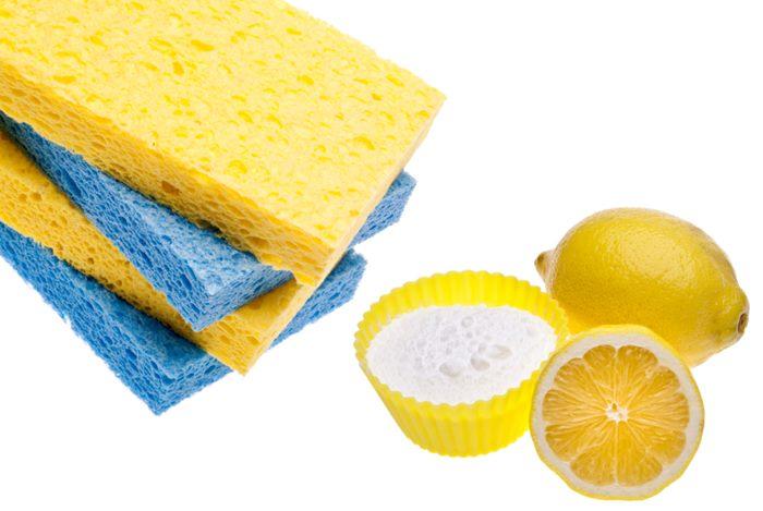 ciscenje limunom