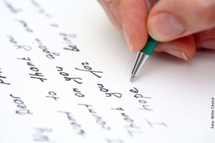 pisanje znacenje