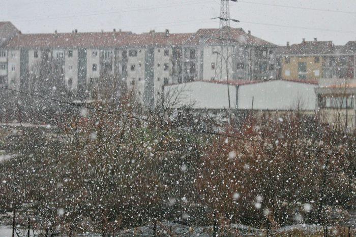 snijeg trebinje