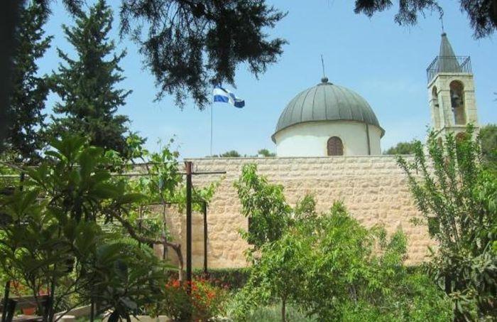 Manastir Svetog Simeona bogoprimca