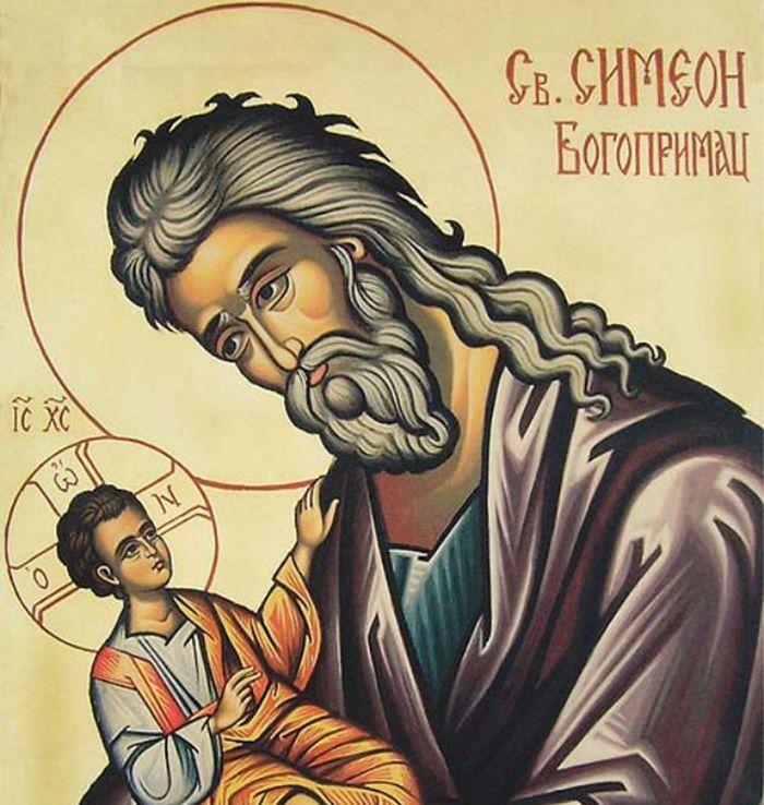 Sveti Simeon Bogoprimac