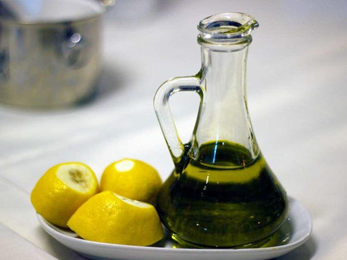 detoks napitak limun i ulje