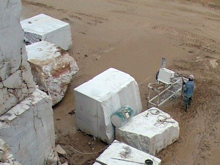 kameni blokovi berkovici