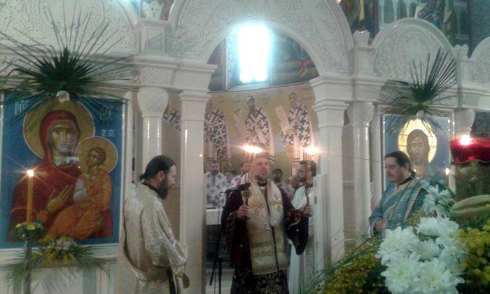 liturgija vladika grigorije simposion