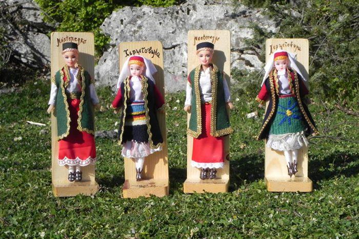 maja milojevic lutke narodna nosnja (1)