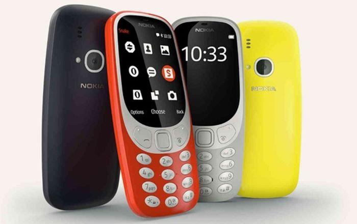 nova nokija 3310