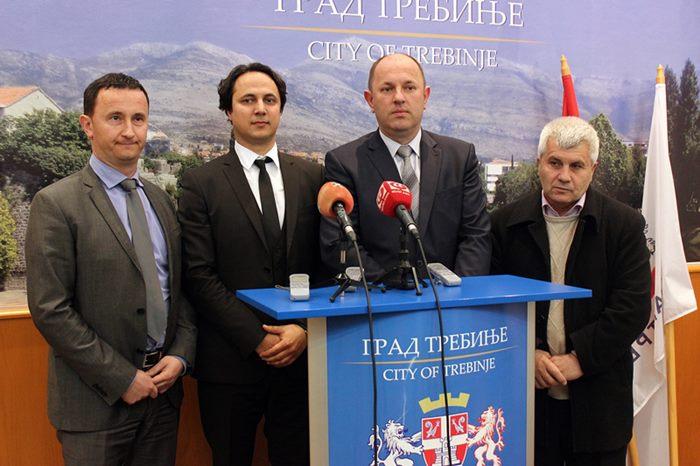 otpravnik poslova makedonije u bih u trebinju
