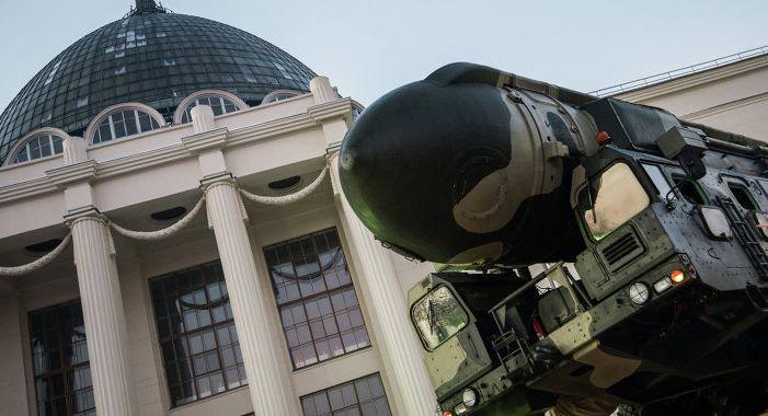 topolj M nuklearni arsenal