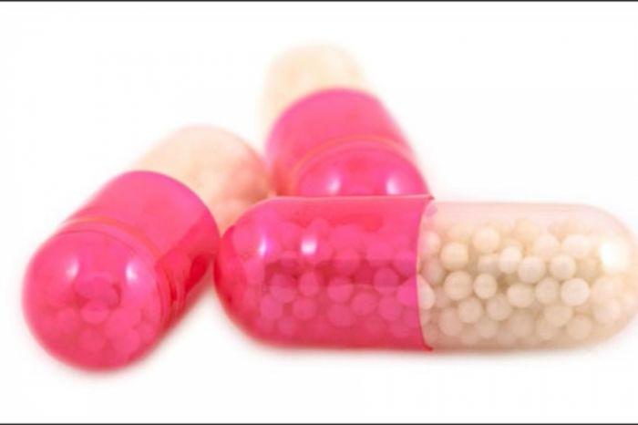 Pink droga