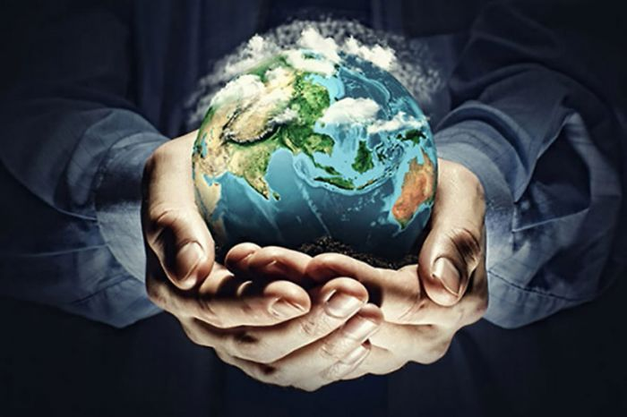 Svijet zemlja