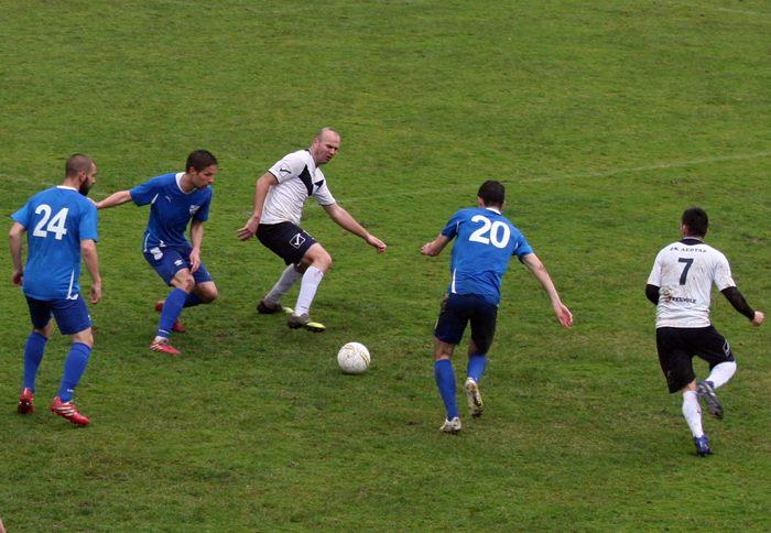 leotar igalo fudbal