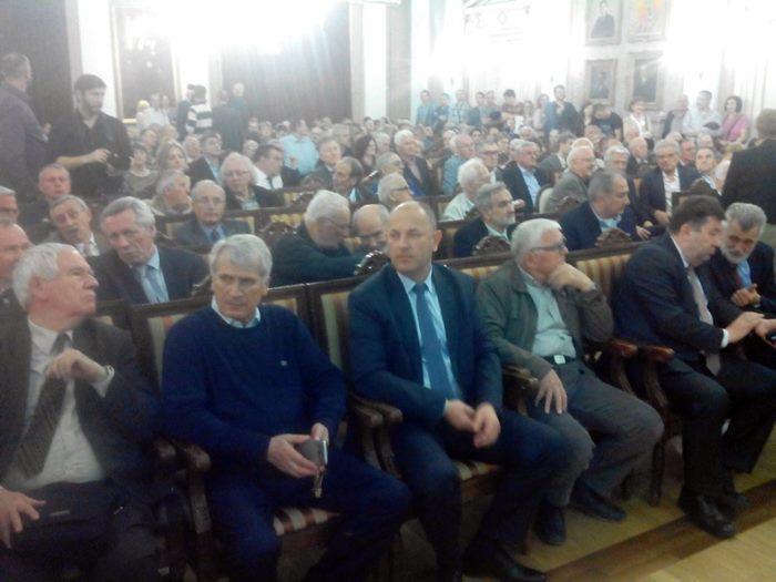 luka celovic trebinjac tribina i knjiga rektora univerziteta u beogradu (2)