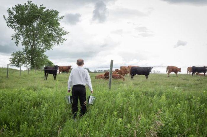 poljoprivredno gazdinstvo