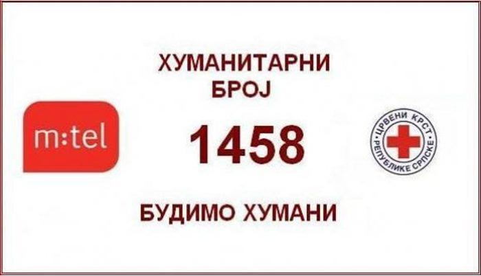 sarovic nenad humanitarni broj