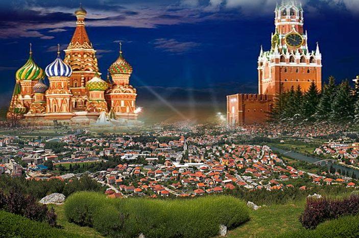 trebinje i rusi