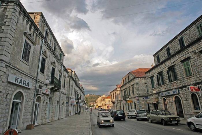 ulica kralja petra prvog oslobodioca