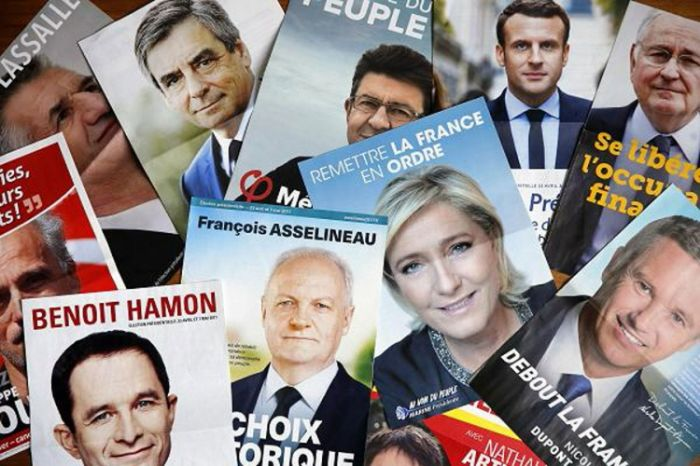 Francuska izbori