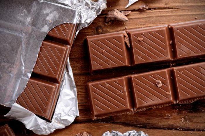 Cokolada depresija