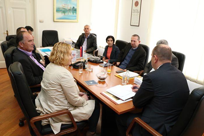 fondacija petrovic sastanak trebinje