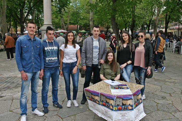 humanitarni turnir za danijela pudara