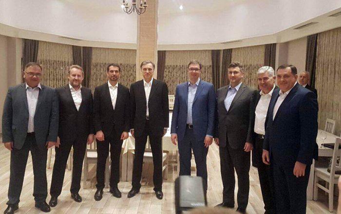 lideri regiona mostar