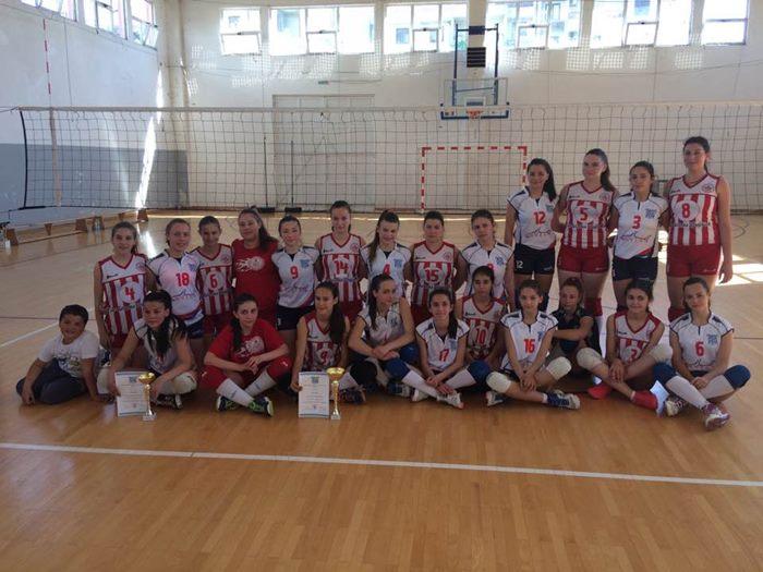 odbojkaski vaskrsnji turnir trebinje 2017
