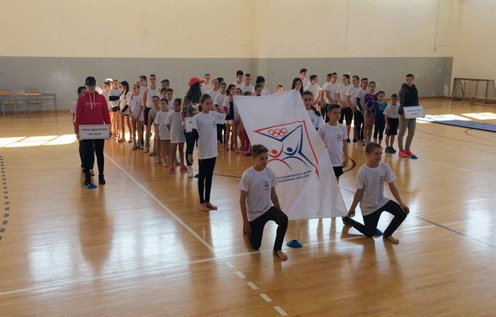 republicko takmicenje u sportskoj gimnastici (2)