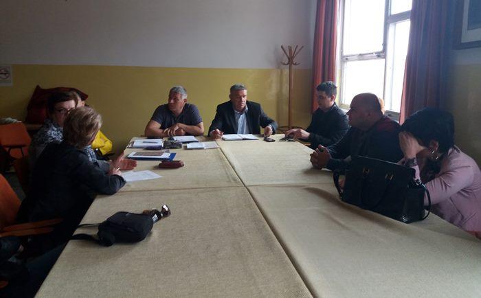 sastanak sindikat zdravstva