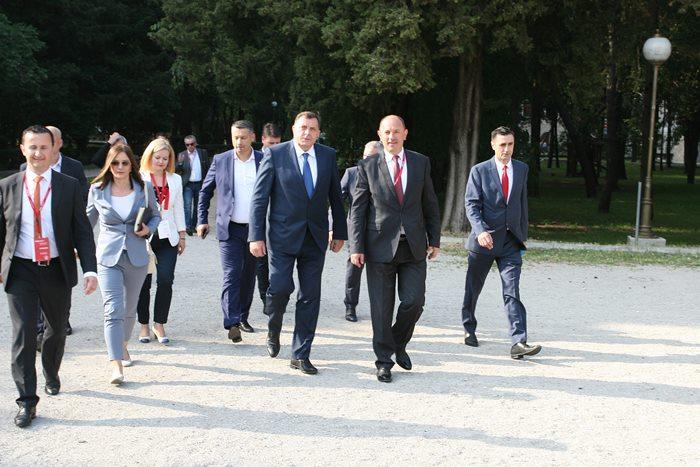 dodik petrovic investiciona konferencija