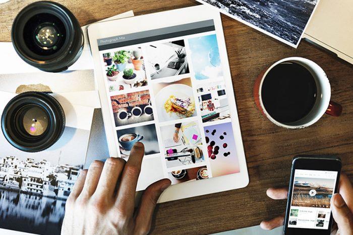 aplikacije editovanje fotografija