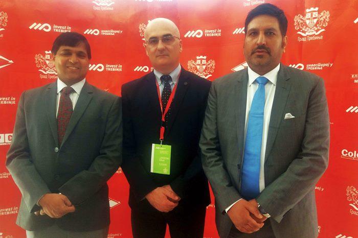 investiciona konferencija indijci
