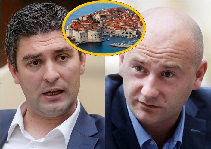 lokalni izbori dubrovnik kandidati za gradonacelnika