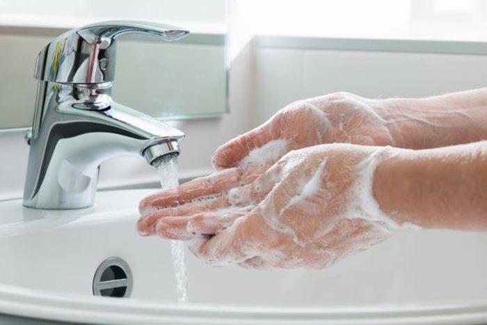 pranje ruka