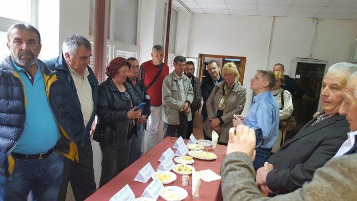 prezentacija o siru