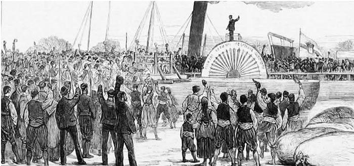 rusi u smederevu 1876