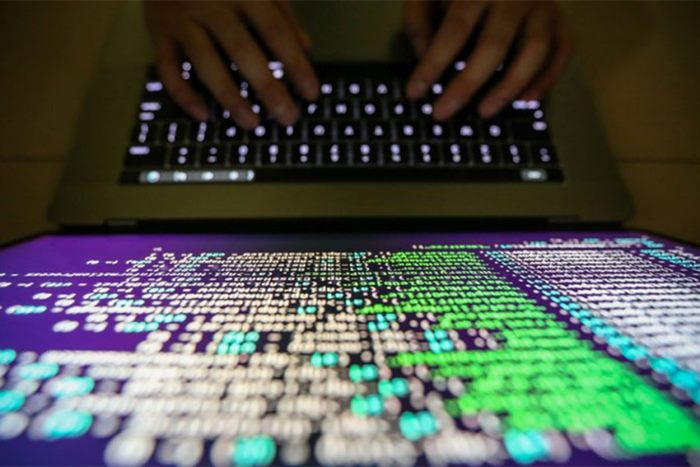 sajber napad hakeri